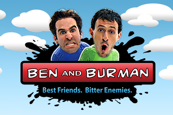 Ben and Burman – Sizzle Reel