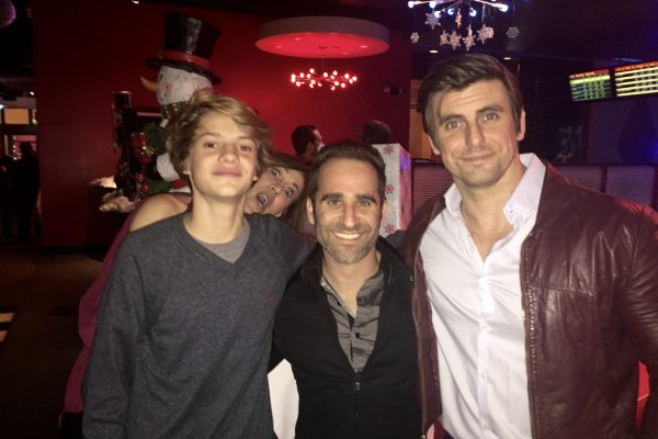 HENRY DANGER Cast Celebrates Wrap of Season 2