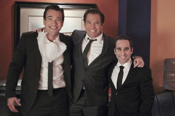 NCIS First Look: When Tony DiNozzo Met 'Tony DiNozzo' and 'Tony DiNozzo'