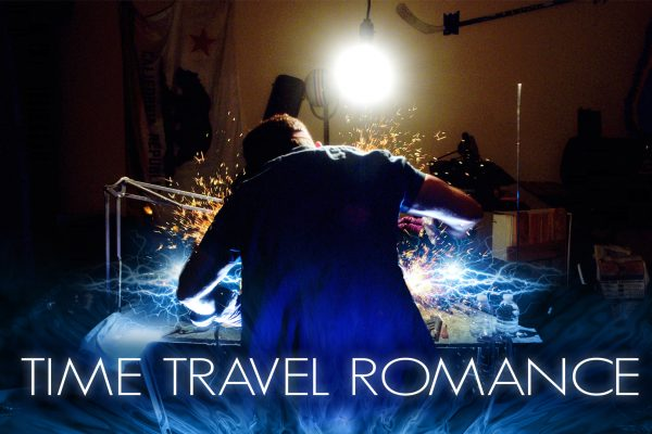 Time Travel Romance – Trailer 1
