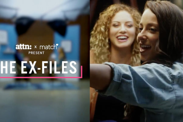 Match – The Ex-Files