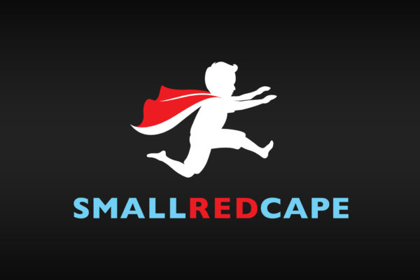 Small Red Cape Launches New Website and Merch